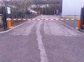 BL 15 — Завод (Бельгия)