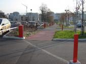 BL 227 — Паркинг (Франция)