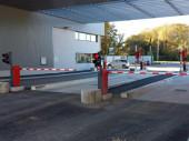 BL 227 — Завод (Франция)