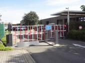 BL 46 — Офис (Бельгия)