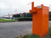 BL 52 — Переезд (Бельгия)