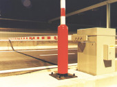 BL 52 — Тоннель (Бельгия)