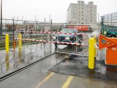 BLG 77 — Вокзал (Канада)