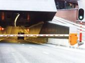 BP 56 — Тоннель (Бельгия)
