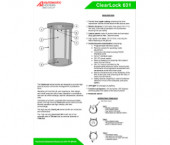 ClearLock 631