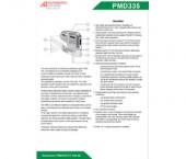 PMD 335