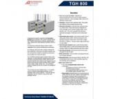 TGH 800