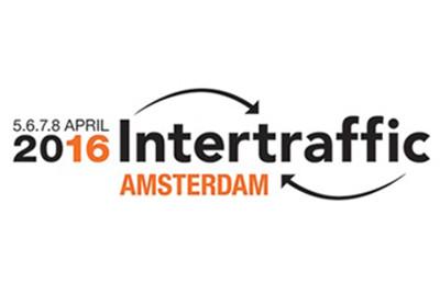 Intertraffic 2016