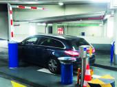 ParkPlus 101 — Паркинг (Франция)