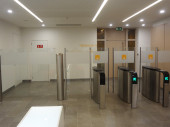 SL 901 — Офис (Бельгия)