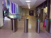 SL 930 — Бизнес центр (Великобритания)