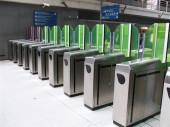 TGH 800 — Вокзал (Франция)