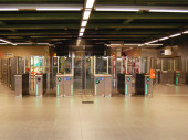 TGH 810 — Метро (Бельгия)