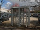 TRS 372 — Завод (Бельгия)